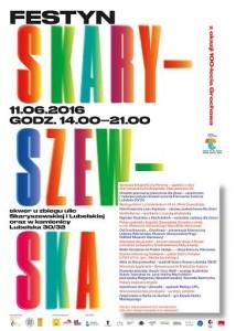 Skaryszewska-Festyn