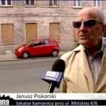 Janusz-Mińska