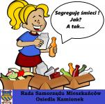 Segregacja śmieci-ROK