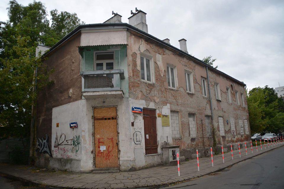 Gocławska