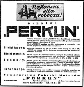 reklama Perkuna