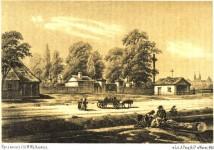 Grochowska - cmentarz kamionkowski 1858